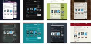 Exemple de sites internet créés avec E-monsite.com