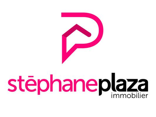logo stéphane plaza immobilier