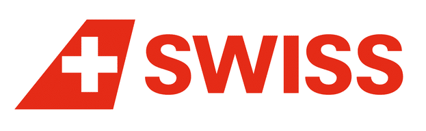 logo swiss air