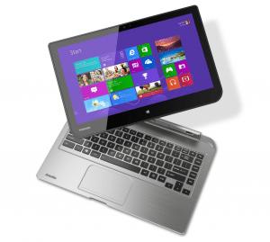 tablette PC Toshiba