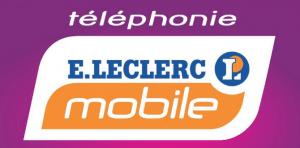 telephone leclerc mobile