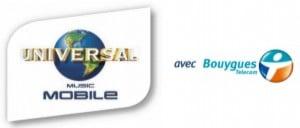logo Universal Mobile