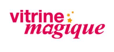 logo vitrine magique